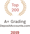 A+ Grading - Depositaccounts.com
