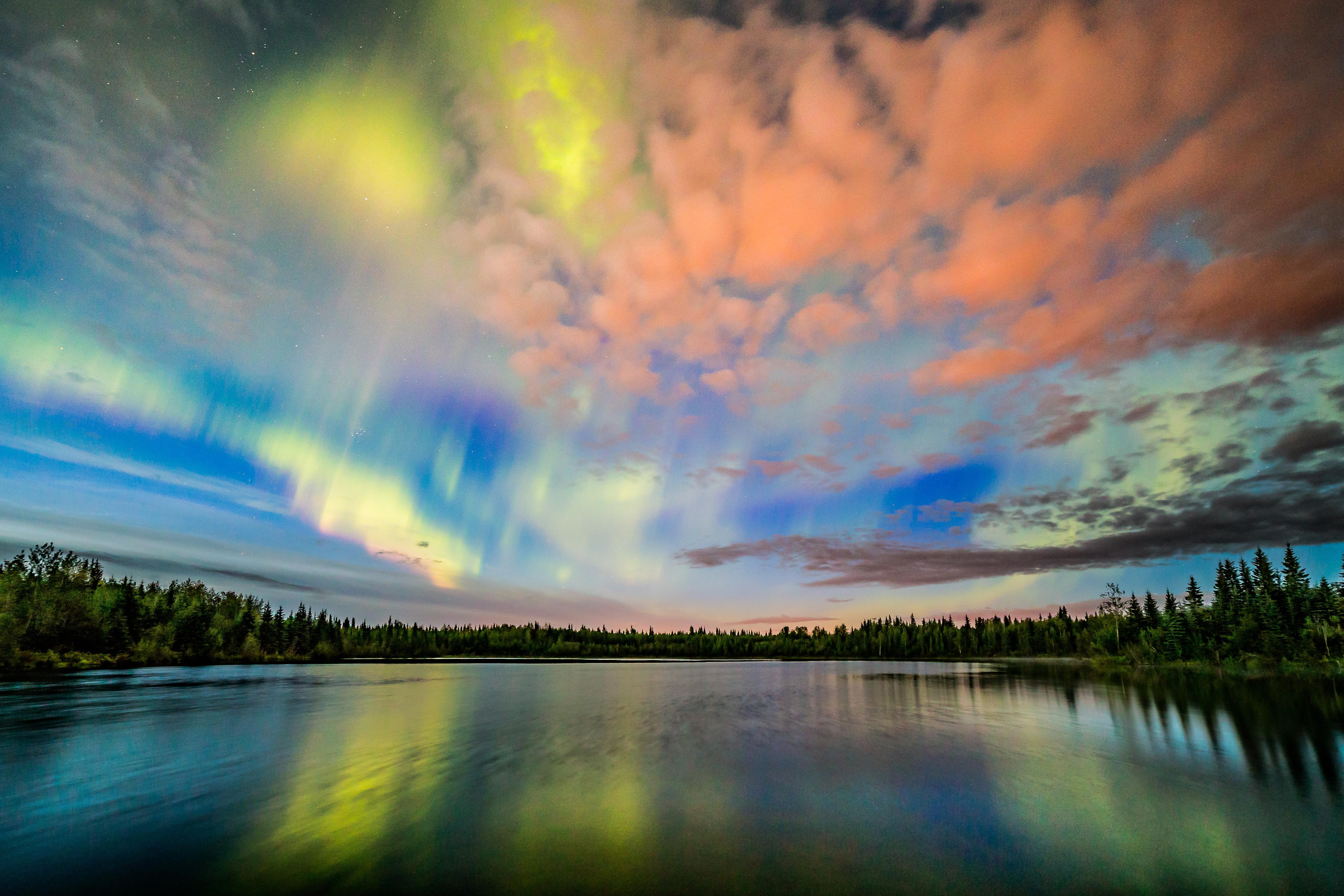 Savings Accounts | Spirit of Alaska Federal Credit Union