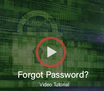 Forgot Password Video Tutorial