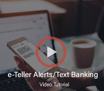 Mobile & Text Alerts Tutorial