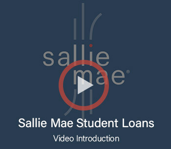 Sallie Mae Student Loans Video Introduction
